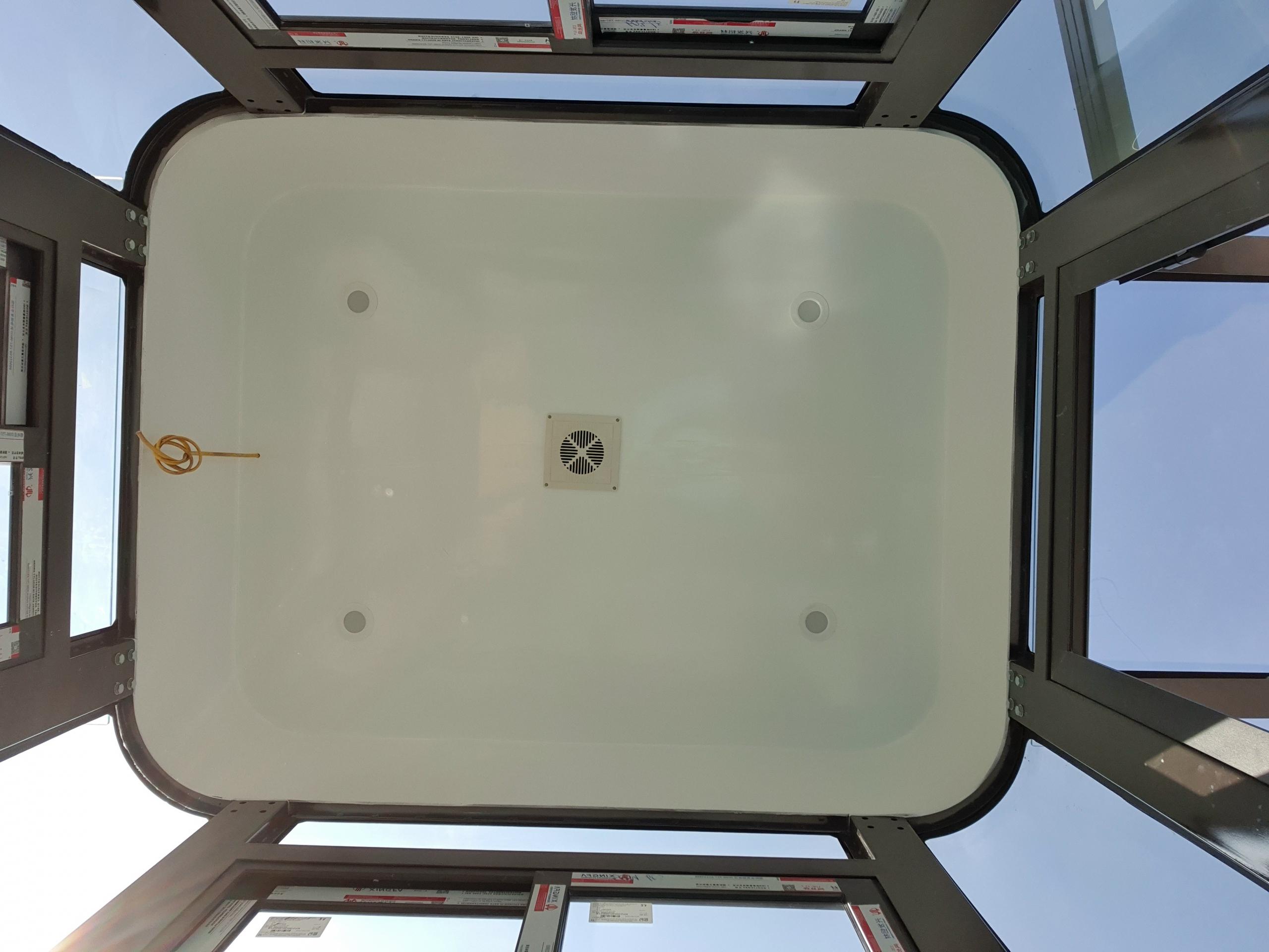 Trần cabin bảo vệ VS1.6x2.0