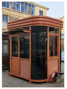 Cabin bảo vệ Vinacabin 1.6x1.8m