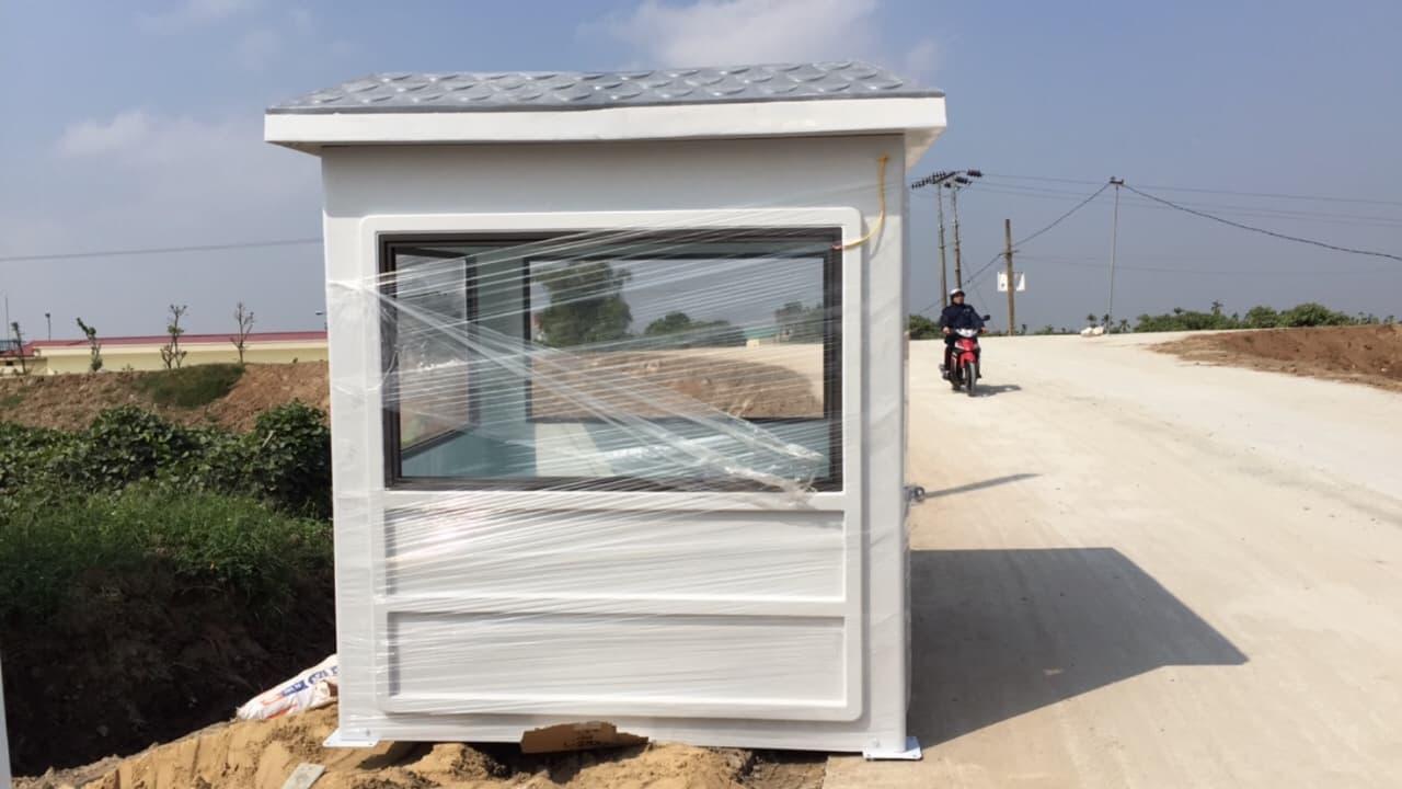 Cửa sổ có thể được lắp nhôm hệ Xingfa hoặc Việt Pháp