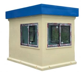 Nhà bảo vệ mái hộp