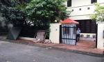 Nhà bảo vệ lắp cho biệt thự tại Q Tây Hồ, Hà Nội