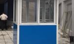 Giá cabin nhà bảo vệ