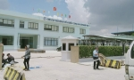 Bốt bảo vệ lục giác lắp đặt tại Hải Quan TP HCM