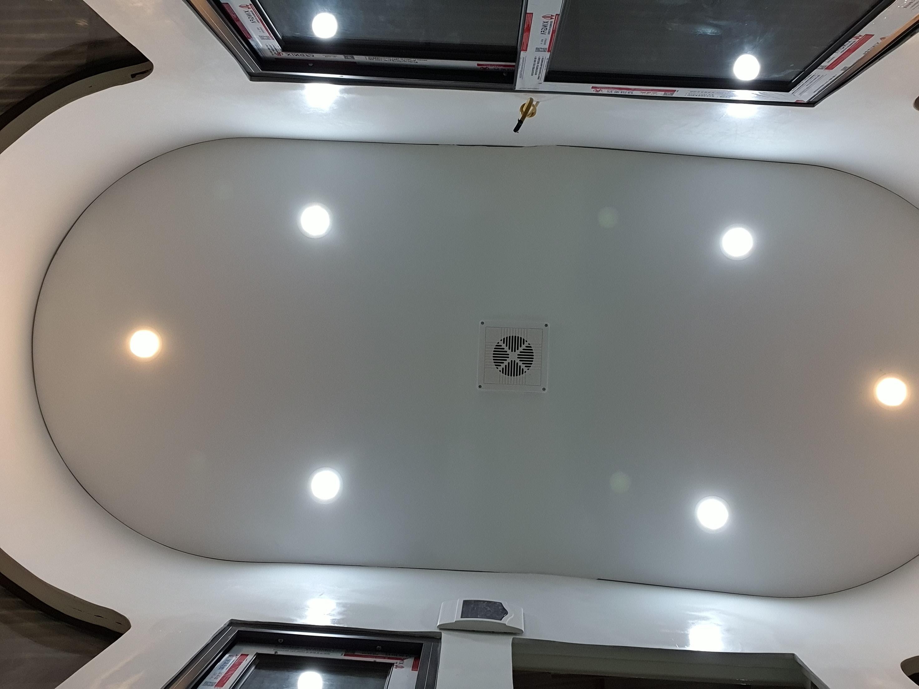 Hệ thống chiếu sáng VR2H1300