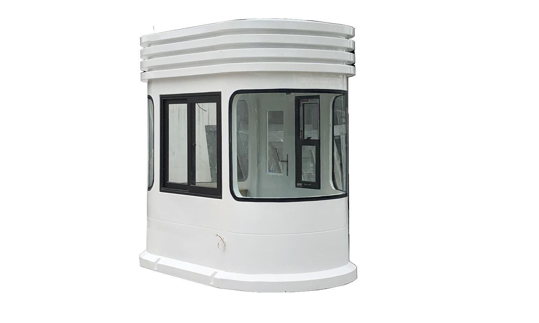 Cabin trông giữ xe thông minh VR2H1300