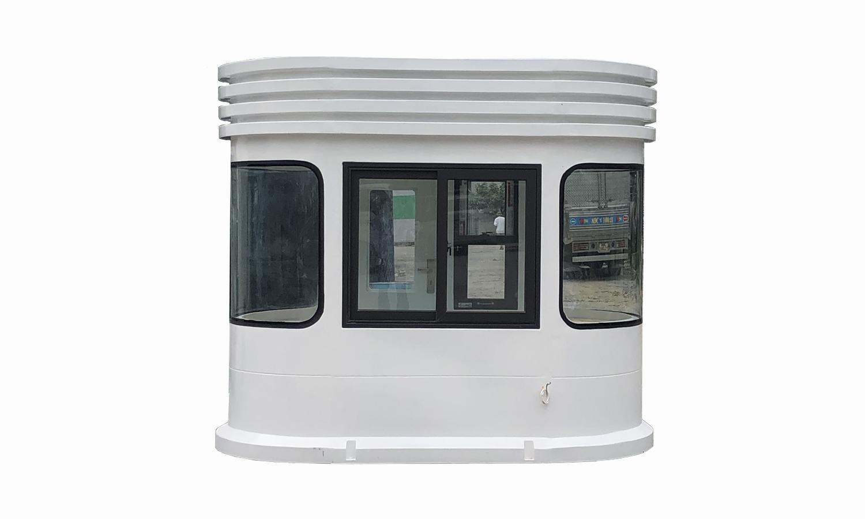 Cabin bãi trông giữ xe VR2H1300