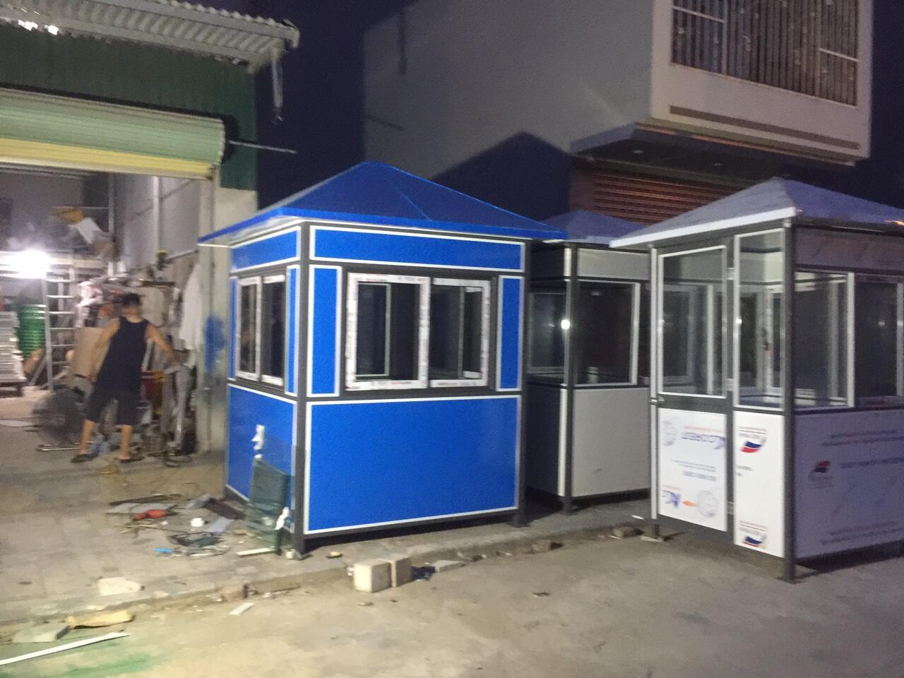 Sản xuất chốt bảo vệ Thanh Minh