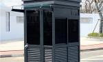 Cabin bảo vệ Hưng Thành